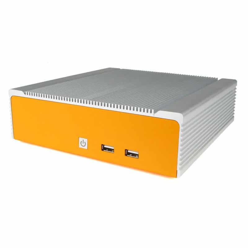 AS-BOX 40010 Dauerläufer in der Industrie